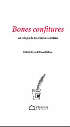 Cronouno.es Bones Confitures: Antologia De Microrelats Catalans Image