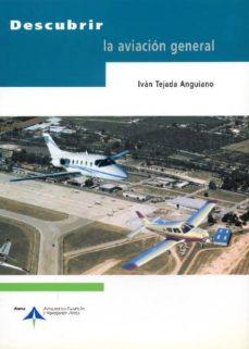 Javiercoterillo.es Descubrir La Aviacion General Image