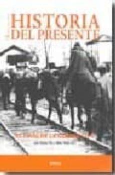 Emprende2020.es Historia Del Presente Nº 12 Image