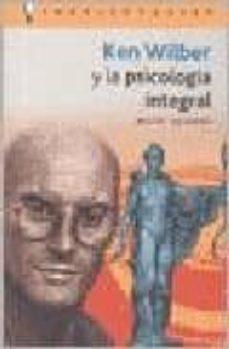 ken wilber y la psicologia integral-miguel grinberg-9788496089211