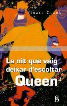 Bressoamisuradi.it La Nit Que Vaig Deixar D Escoltar Queen Image