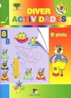 Geekmag.es Diver Actividades: El Pirata Image