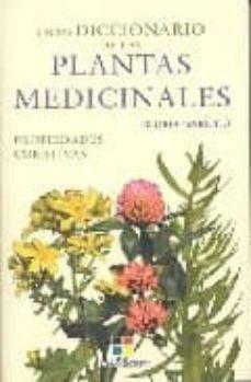 Titantitan.mx Gran Diccionario De Las Plantas Medicinales. Propiedades Curativa S Image