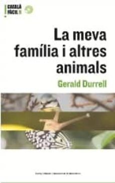 Concursopiedraspreciosas.es La Meva Familia I Altres Animals (Inclou Cd) Image