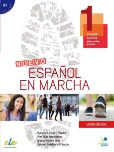 Descargar Ebook for tally erp 9 gratis NUEVO ESPAÑOL EN MARCHA 1 EJERC+CD INGLE 9788497789011