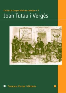 Curiouscongress.es Joan Tutau I Verges Image