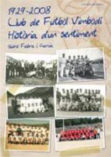Ojpa.es Club De Futbol Vimbodi (1929-2008) Image