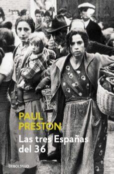 Permacultivo.es Las Tres Españas Del 36 Image