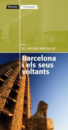 Cronouno.es Guia Racons Barcelona I Voltans Image