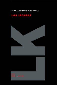 Valentifaineros20015.es Las Jacaras Image