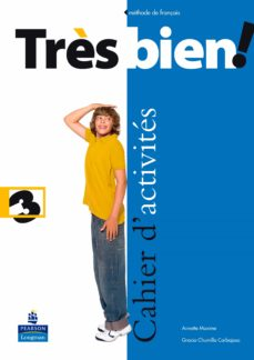 Encuentroelemadrid.es Tres Bien! Eso 3 Cahier D Activites Pack (Français) Image