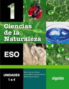 Permacultivo.es Ciencias De La Naturaleza 1º Eso. Por Trimestres (Andalucia) Image