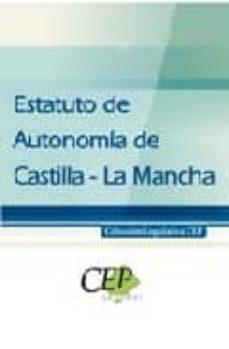 Bressoamisuradi.it Estatuto De Autonomia De Castilla-la Mancha Image