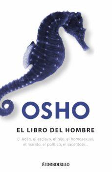 el libro del hombre (ebook)-9788499089911