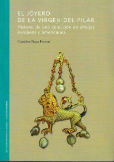 Viamistica.es El Joyero De La Virgen Del Pilar Image