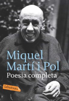 poesia completa (ebook)-miquel marti i pol-9788499300511