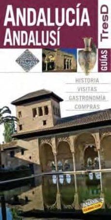 Ojpa.es Andalucia Andalusi 2007 (Guias Tresd) Image