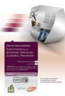 Viamistica.es Toxicomanias En El Embarazo: Valoracion, Cuidados Y Prevencion. C Oleccion Formacion Continuada Image