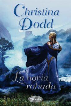 la novia robada (ebook)-christine dodd-9788499440811
