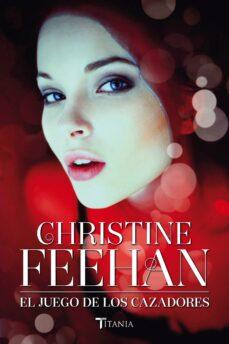 el juego de los cazadores (ebook)-christine feehan-9788499447711