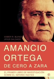 Cdaea.es Amancio Ortega, De Cero A Zara Image