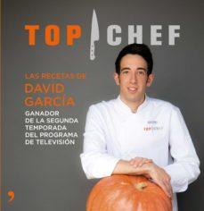 top chef. las recetas de david garcía (ebook)-9788499984711