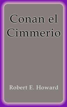 conan el cimmerio (ebook)-9788822823311