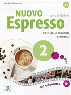 Descargar NUOVO ESPRESSO 2 ALUMNO gratis pdf - leer online