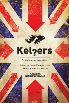 kelpers. ni ingleses ni argentinos (ebook)-natasha niebieskikwiat-9789500747011