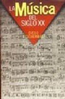 Mrnice.mx La Musica Del Siglo Xx Image