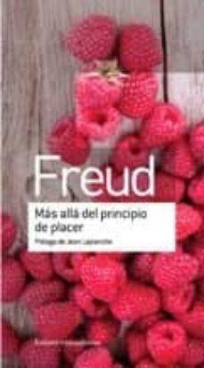 más allá del principio de placer-sigmund freud-9789505188611