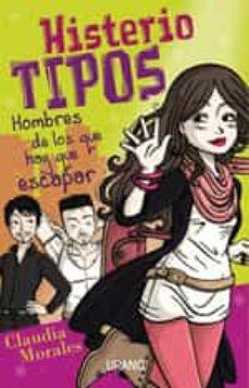 histeriotipos (ebook)-claudia morales-9789507880711