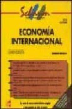 Emprende2020.es Economia Internacional (4ª Ed.) Image