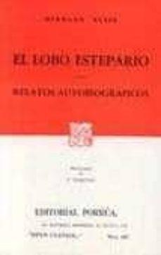 Iguanabus.es El Lobo Estepario (4ª Ed.) Image
