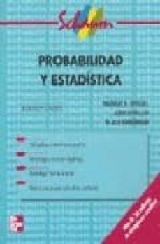 Alienazioneparentale.it Probabilidad Y Estadistica (2ª Edicion) Image