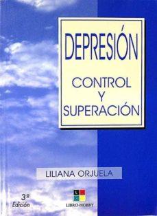 Mrnice.mx Depresión. Control Y Superación Image
