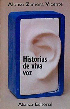 Padella.mx Historias De Viva Voz Image