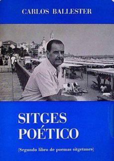 Titantitan.mx Sitges Poético Image