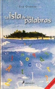 Inciertagloria.es La Isla De Las Palabras Image