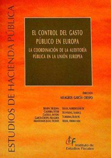 Inmaswan.es El Control Del Gasto Publico En Europa . Image