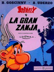 Vinisenzatrucco.it Astérix. La Gran Zanja Image