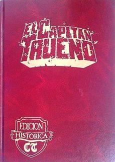EL CAPITÁN TRUENO 3 - VÍCTOR MORA | Triangledh.org
