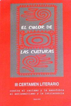 Javiercoterillo.es El Color De Las Culturas Image