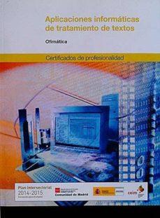 Valentifaineros20015.es Aplicaciones Informáticas De Tratamiento De Textos Image