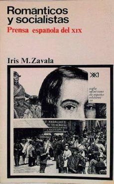 Ojpa.es Románticos Y Socialistas. Prensa Española Del Xix Image