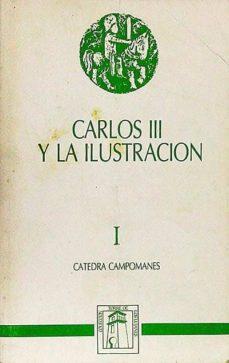 Titantitan.mx Carlos Iii Y La Ilustración. Volumen 1 Image