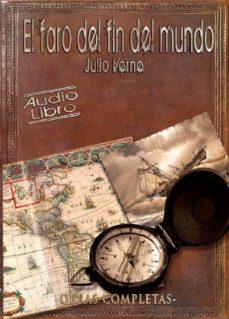 Debatecd.mx El Faro Del Fin Del Mundo (Cd´s Triple) (Audiolibro) Image