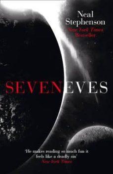 seveneves-neal stephenson-9780008132521