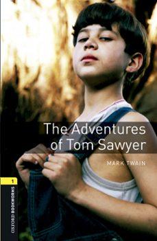 Descargas de libros electrónicos móviles OXFORD BOOKWORMS 1 TOM SAWYER MP3 PACK iBook FB2 de