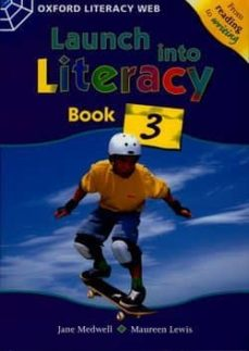 launch into literacy book 3-9780199155521